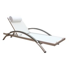 Galicia Chaise Lounge (Set of 2)