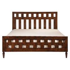 Elswick King Platform Bed