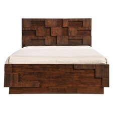 Coniglio Queen Platform Bed