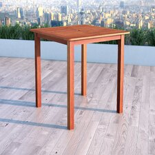 Folse Bar Table