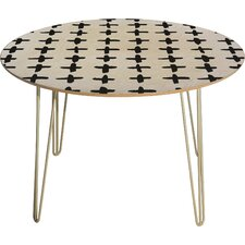 Fender Dining Table