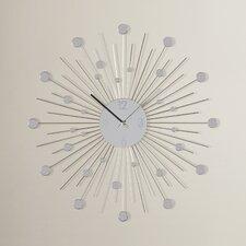 Oversized 24'' Wall Clock