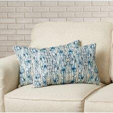 Currents Decorative Throw Pillow (Set of 2)