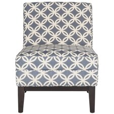 Mayberry Blue Side Chair