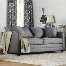 Aristocles Innerspring Queen Sleeper Sofa