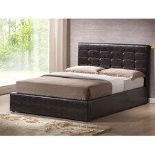 The carlisle Upholstered Platform Bed
