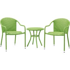 Crosson 3 Piece Seating Group