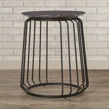 Clute End Table