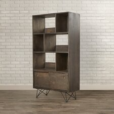 """Cassella 59"""" Standard Bookcase"""