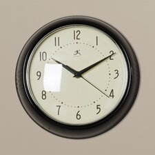 "Maysonet 9.5"" Wall Clock"