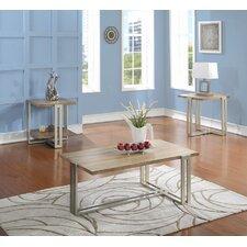 Hinman Coffee Table Set