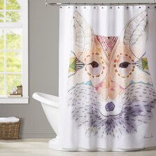 Riggs Shower Curtain