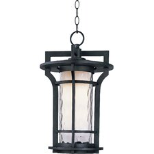 Normandy 1 Light Outdoor Hanging Lantern