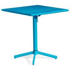 """Denpasar 27.6"""" Square Folding Table"""