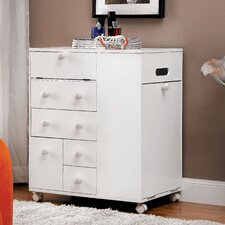Linkous Multi Storage Cabinet