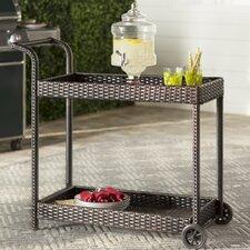 Marchese Bar Serving Cart