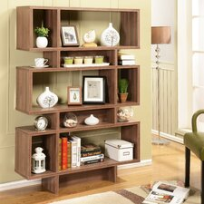 "Mantz 63"" Cube Unit Bookcase"