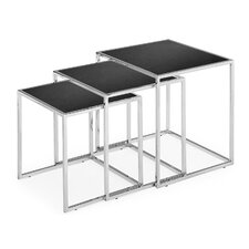 Travis Heights 3 Piece Nesting Tables