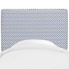 Munsey Upholstered Headboard