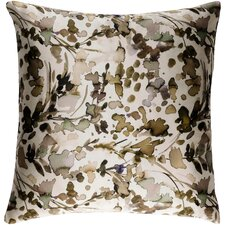 Mishler Silk Throw Pillow