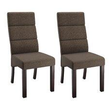 Iris Parsons Chair (Set of 2)