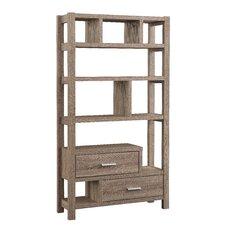 "63"" Standard Bookcase"