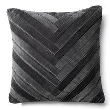 Northwick Cotton Velvet Throw Pillow
