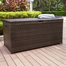 Crosson Wicker/Rattan Deck Box