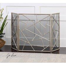 Dehart Modern Fireplace Screen