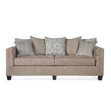 Serta Upholstery Eastlake Sofa