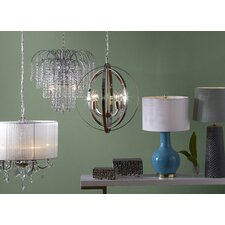 "Efimov 26.5"" Table Lamp"
