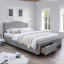 Elmsford Upholstered Platform Bed