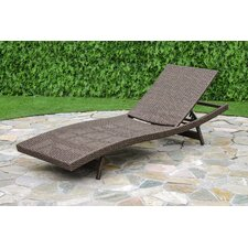 Fortenberry Chaise Lounge