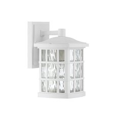 Lockett 1 Light Outdoor Wall Lantern