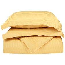 Mayne Stripe Duvet Cover Set