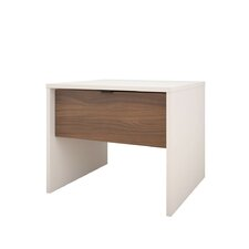 Estaugh 1 Drawer Night Stand