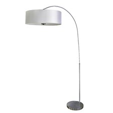 """Olivo 65"""" Arched Floor Lamp"""