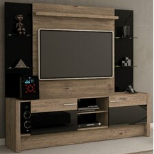Crichton Entertainment Center