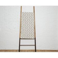Kyros Handloom Royal Cotton Throw Blanket