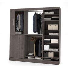 """Truett 80"""" Wide Closet System"""