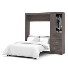 Truett Full/Double Murphy Bed