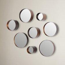 Lonergan 8-Piece Arlington Wall Mirror Set