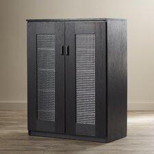 Aiden Mult -Purpose Shoe Storage Cabinet