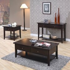 Humbermede Coffee Table Set