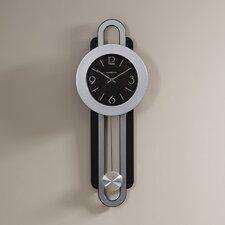 Decorative Quartz Gwyneth Wall Clock