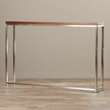 Alejandro Tall Console Table