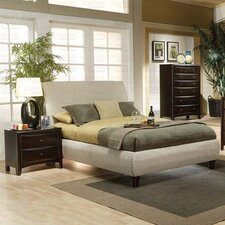 Wexford Queen Platform Customizable Bedroom Set