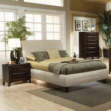 Wexford Queen Platform Customizable Bedroom Set