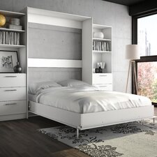 Lower Weston Upholstered Bed
