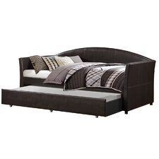 Luiz Daybed with Trundle